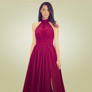 Azazie Iman Dress